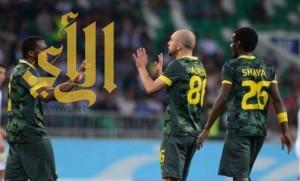 النصر يضم 16 محترفا في 3 سنوات.. والمحصلة: إستياء جماهيري