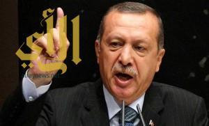 أردوغان: لن نعتذر عن إسقاط الطائرة.. وعلى بوتين الاعتذار لتركيا