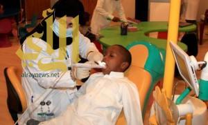دراسة: السعوديون ينفقون 1.4 مليار ريال على علاج أسنانهم سنوياً