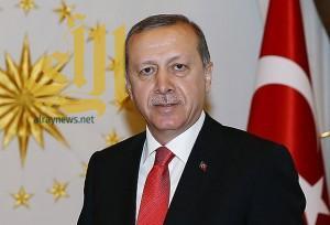 أردوغان: سوريا على وشك أن تمحى من الخريطة