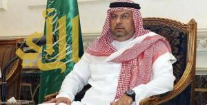 """عبدالله بن مساعد: نسعى إلى أن تكون الملاعب في المملكة """"جاذبة"""""""