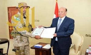 استشهاد ضابطين من قوات التحالف في اليمن