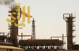 هبطت أسعار النفط لليوم الرابع