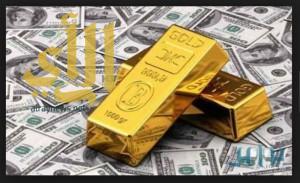 أسعار الذهب ترتفع 1% بفضل انخفاض الدولار