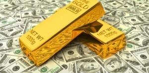أسعار الذهب تتراجع بفعل قوة الدولار
