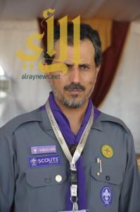 حصر القيادات الكشفية العربية المؤهلة لقلادة ووسام الاتحاد العربي لرواد الكشافة والمرشدات