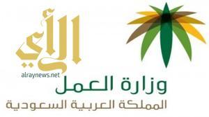 """""""وزارة العمل"""" تطلق غداً خدمة نقل خدمات العمالة وتغيير المهن وإصدار الرخص إلكترونياً"""