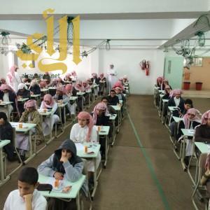 التعليم: 10,725 طالبا غير سعودي تم قبولهم في المنح الدراسية الجامعية