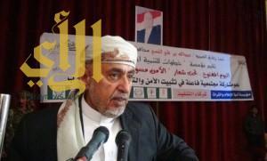 إحباط محاولة اغتيال لمحافظ شبوة اليمنية