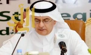وزير الزراعة: الميزانية تعكس اهتمام حكومة المملكة بمسيرة التنمية الوطنية