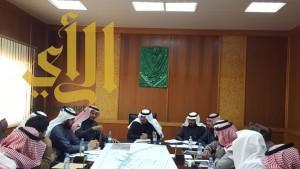 المجلس المحلي بطريب يشكل فريق عمل لتوثيق الانجازات والمشاريع