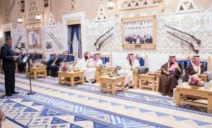 بريطانيا تشيد بالتزام مؤتمر الرياض بتوحيد المعارضة السورية