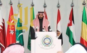 مجلس القضاء: التحالف الإسلامي ضد الإرهاب سيسهم في نشر السلام والأمن