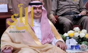 أمير الباحة يوجه بالتحقيق في أسباب وفاة 5 أطفال