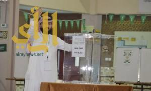 إعلان أسماء الفائزين بعضوية المجالس البلدية في جدة
