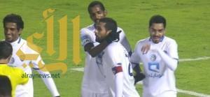 الهلال يجتاز القادسية ويلاقي الشباب في كأس ولي العهد