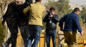 انفجار مدو يهز كابل وأنباء عن إطلاق نار