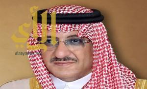 ولي العهد يعزي أسرة اللواء عبدالعزيز الثنيان