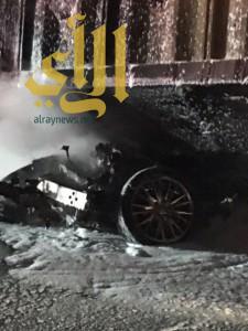 وفاة شخصين بحادث مروري على طريق الرياض الدمام السريع