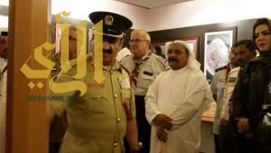 """"""" رسل السلام """" في شرطة دبي"""