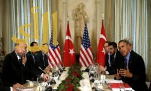 أوباما يدعم أردوغان ويذكر بوتين بمستنقع أفغانستان