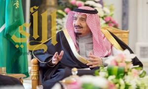 أمام خادم الحرمين وزير التعليم وأعضاء الشورى الجدد يؤدون القسم