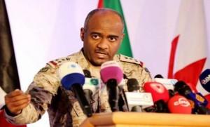 قيادة التحالف: رصد صاروخين بالستيين تم إطلاقهما من الأراضي اليمنية تجاه المملكة