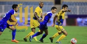 الفتح يتغلب على التعاون في الدوري السعودي