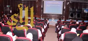 مؤتمر علمي عن السكري في بيشة