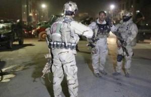 هجوم يستهدف السفارة الإسبانية في كابول