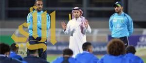 الانضباط توقف رئيس نادي الفتح أربع مباريات