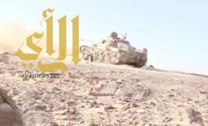 ميليشيا الحوثي والمخلوع تخرق الهدنة بقصف عدداً من محافظات اليمن بالأسلحة الثقيلة
