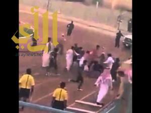 إدارة نادي الفاو تلتقي محافظ السليل بعد حادثة طعن لاعب الفريق