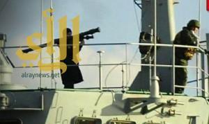 تركيا تتهم روسيا باستفزازها أثناء مرور سفينة حربية في مضيق البوسفور