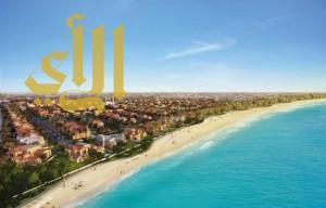"""المدينة الاقتصادية تبرم عقداً بـ42 مليون ريال لتنفيذ البنية التحتية لحي """"الشاطئ3"""""""