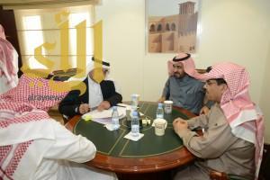 اللجنة المحلية لانتخابات بالشرقية يعتمدون الفائزين لعضوية المجالس البلدية