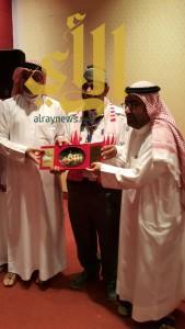 تبادل للخبرات بين رواد كشافة الأحساء والكشافة البحرينية
