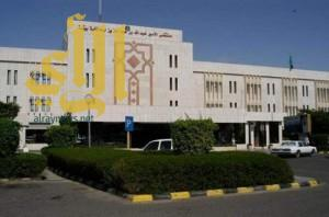 مستشفى الملك عبدالله ببيشه ينقذ مريضه من الموت