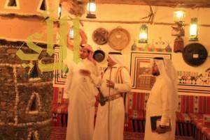 العمرة : متاحف عسير الأجدر بالقروض