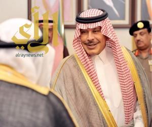 أمير الباحة يزور محافظة القرى ومشاريعها تتخطى الـ 800 مليون ريال