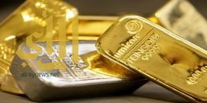 الذهب يهبط لأدنى مستوى منذ 2010 بعد تعليقات لرئيسة المركزي الأمريكي