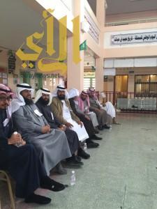 """""""الرأي"""" تنفرد بأسماء المرشحين بالمجلس البلدي بمحافظة طريب"""