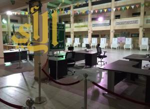 ساعات قليلة تفصلنا عن يوم الاقتراع لمرشحي المجلس البلدي بمحافظة طريب