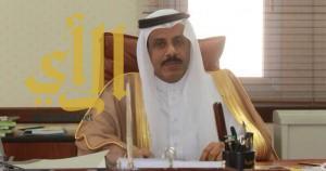 """محافظ بلقرن ..التحالف الإسلامي """"أمة واحدة والسعودية هي القائدة"""""""
