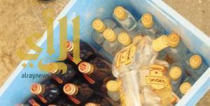 جمرك ميناء الملك عبدالعزيز يُحبط محاولتين لتهريب أكثر من 5 آلاف زجاجة خمر