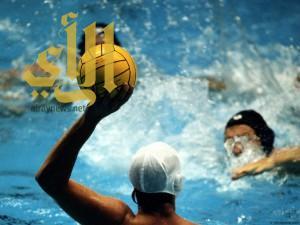 القادسية بطلاً للأندية المجمعة لكرة الماء