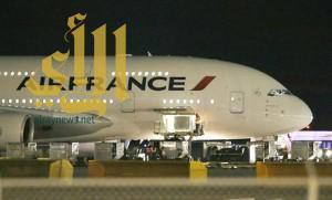 تحويل طائرة فرنسية وهبوطها في مونتريال إثر تهديد من مجهول