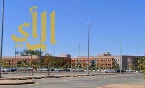 بدء استقبال الطلاب السوريين بجامعة الجوف