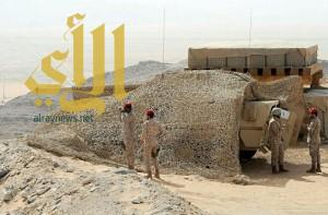 استشهاد وكيل الرقيب أحمد المبطي بعد مرور يوم على هدنة وقف إطلاق النار