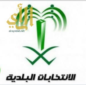 إعلان أسماء المرشحين الفائزين بعضوية المجالس البلدية بمنطقة الرياض في دورتها الثالثة